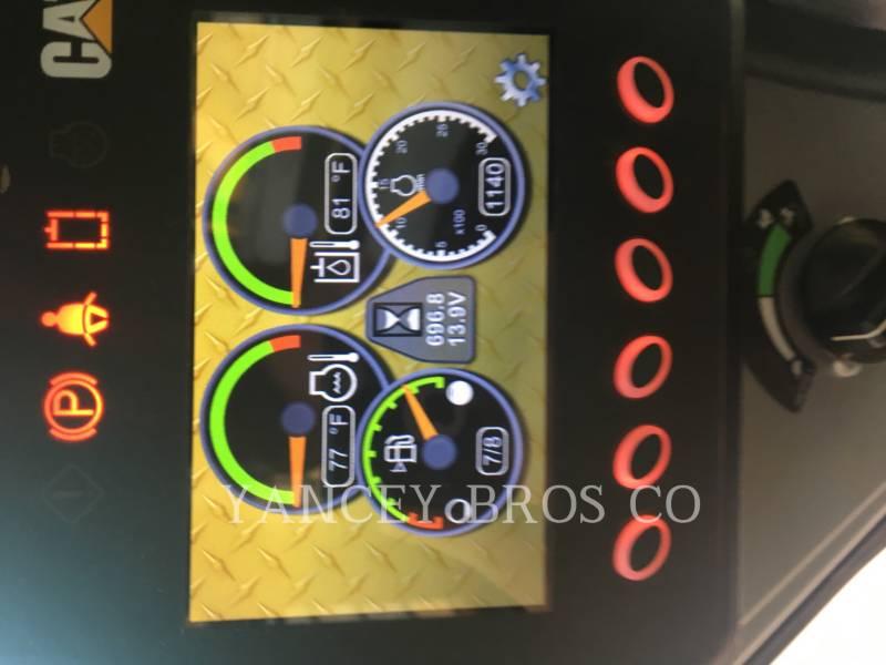 CATERPILLAR MULTI TERRAIN LOADERS 289D equipment  photo 6