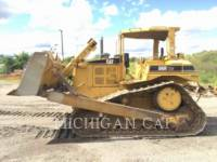 CATERPILLAR TRACTEURS SUR CHAINES D6RXW equipment  photo 14