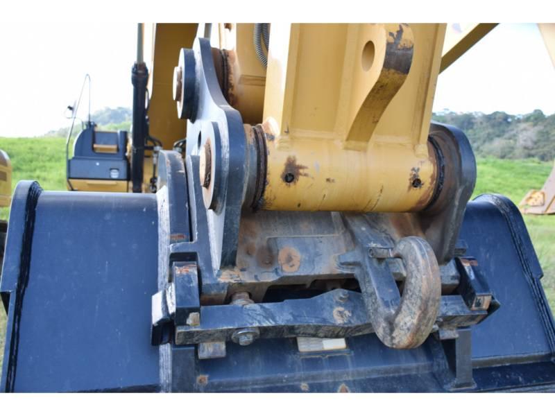 CATERPILLAR KOPARKI GĄSIENICOWE 336 D2 L XE equipment  photo 22