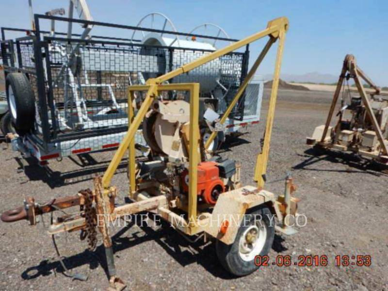 OTHER US MFGRS EQUIPAMENTOS DIVERSOS/OUTROS SRP50-T equipment  photo 1