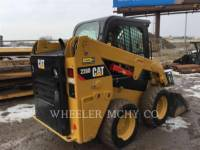 CATERPILLAR SKID STEER LOADERS 226D C3 equipment  photo 2