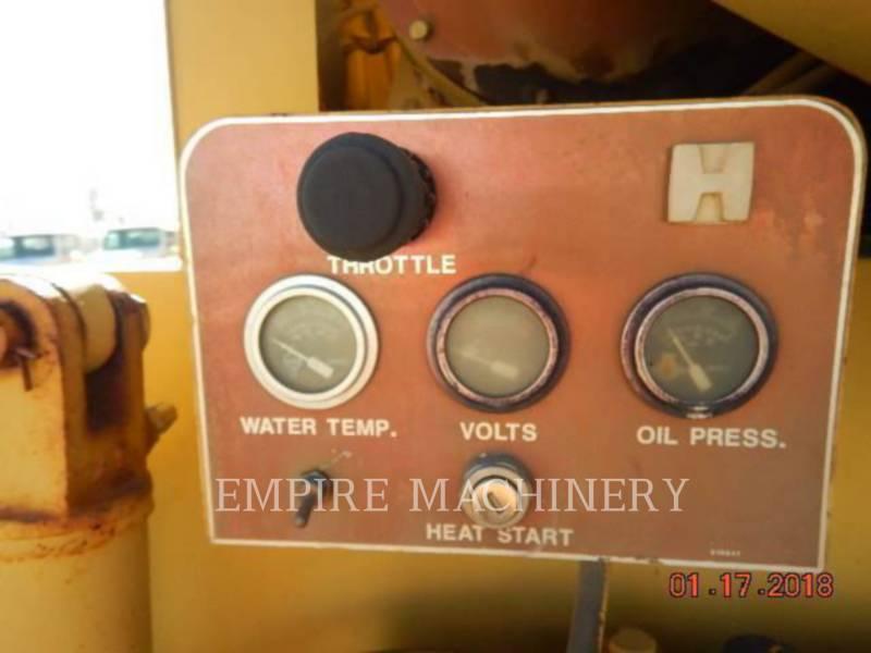 CATERPILLAR WINDROW ELEVATORS WE-851B equipment  photo 3