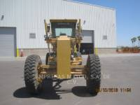 CATERPILLAR MOTORGRADER 12 K equipment  photo 4