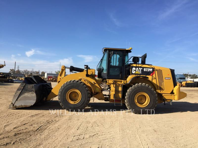 CATERPILLAR WHEEL LOADERS/INTEGRATED TOOLCARRIERS 972 M equipment  photo 5
