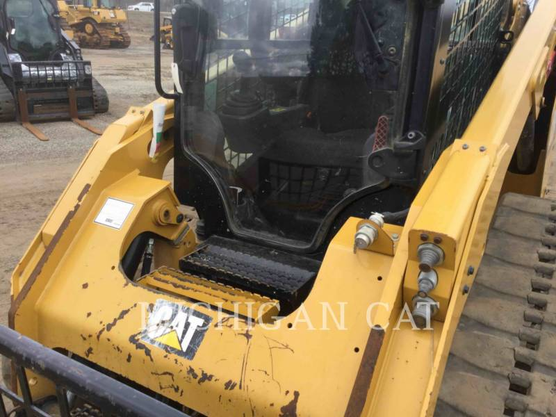 CATERPILLAR MULTI TERRAIN LOADERS 289D equipment  photo 13