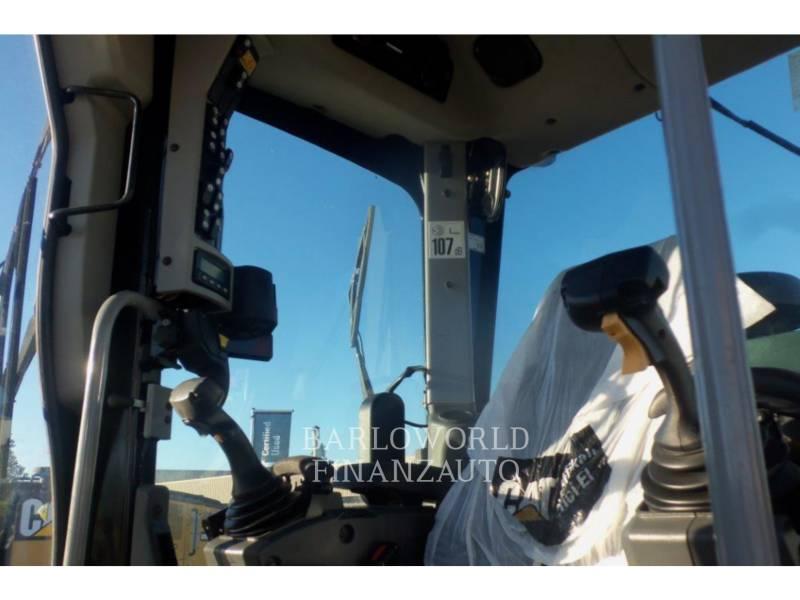 CATERPILLAR MOTONIVELADORAS 140M equipment  photo 8