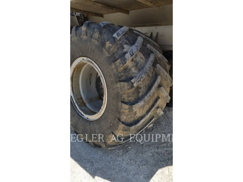 CASE/NEW HOLLAND Flotadores TITAN4520 equipment  photo 8