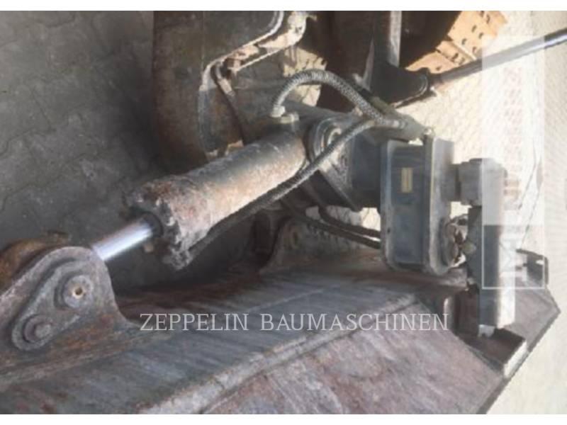LIEBHERR TRACK TYPE TRACTORS PR724 equipment  photo 16