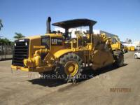 CATERPILLAR STABILIZERS / RECLAIMERS RM-500 equipment  photo 12