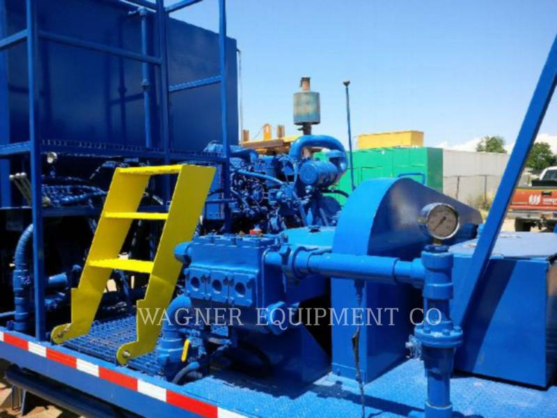 SULLAIR AIR COMPRESSOR 1350XHA equipment  photo 8