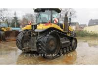 Equipment photo AGCO MT865B BOSBOUW - VERZENDER 1