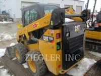 CATERPILLAR CHARGEURS COMPACTS RIGIDES 232DS equipment  photo 1