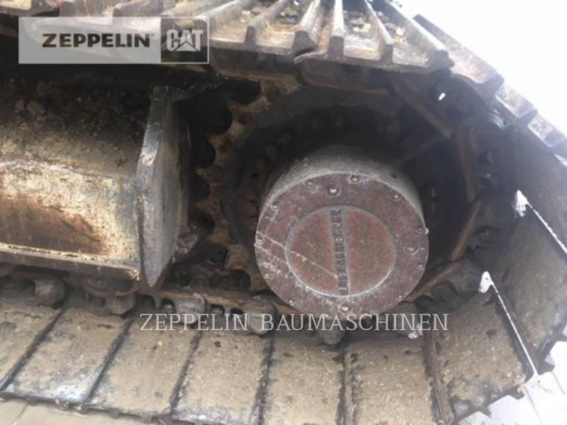 LIEBHERR PELLES SUR CHAINES R926LI equipment  photo 12