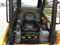 CATERPILLAR SKID STEER LOADERS 247B2STD1O equipment  photo 5