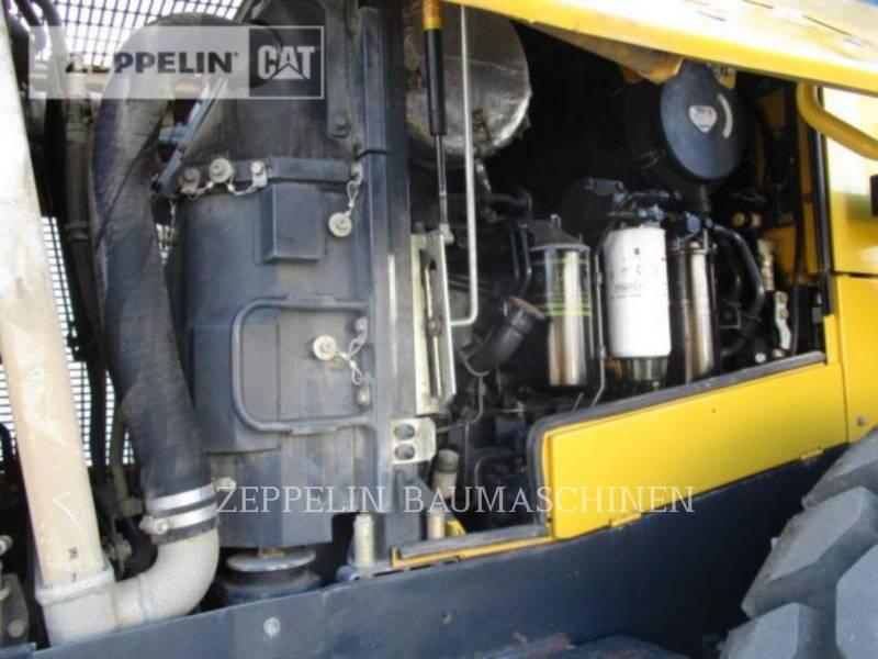 KOMATSU LTD. CARGADORES DE RUEDAS WA470-6 equipment  photo 21