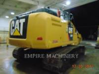 CATERPILLAR KETTEN-HYDRAULIKBAGGER 326FL equipment  photo 1