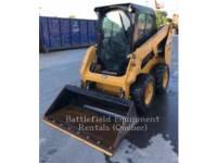 Caterpillar MINIÎNCĂRCĂTOARE RIGIDE MULTIFUNCŢIONALE 226D equipment  photo 1