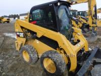 CATERPILLAR CHARGEURS COMPACTS RIGIDES 236D H2CB equipment  photo 7