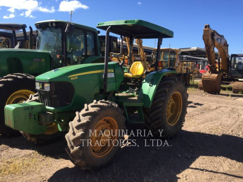 JOHN DEERE TRACTEURS AGRICOLES 5625 equipment  photo 3