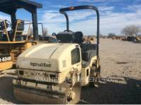 INGERSOLL-RAND COMPACTEURS DD34 HF equipment  photo 1