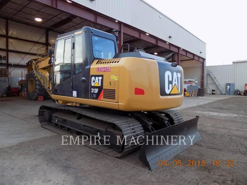 CATERPILLAR EXCAVADORAS DE CADENAS 313FLGC equipment  photo 3