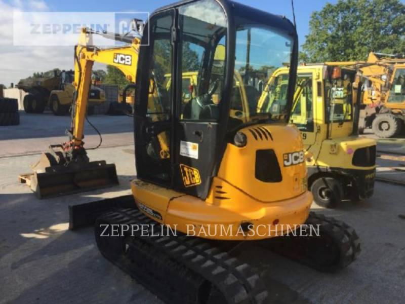 JCB RUPSGRAAFMACHINES 8035ZTS equipment  photo 2
