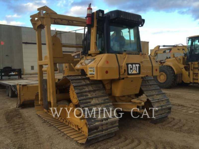 Caterpillar UTILAJE DE INSTALAT CONDUCTE D6N LGP PL equipment  photo 3