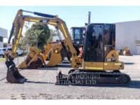 CATERPILLAR トラック油圧ショベル 305.5E C2 equipment  photo 5