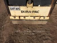 INGERSOLL-RAND VIBRATORY DOUBLE DRUM ASPHALT DD16 equipment  photo 7