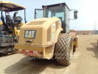 CATERPILLAR EINZELVIBRATIONSWALZE, GLATTBANDAGE CS 78 B equipment  photo 5