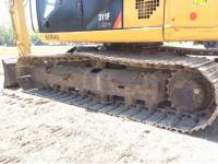 Caterpillar EXCAVATOARE PE ŞENILE 311F equipment  photo 23