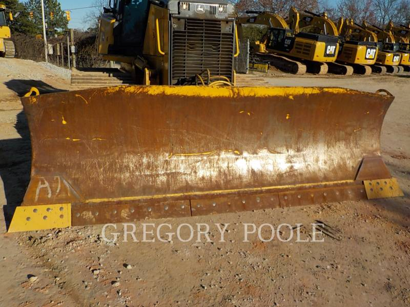 DEERE & CO. KETTENDOZER 750K LGP equipment  photo 8