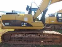 Equipment photo CATERPILLAR CS-533E EINZELVIBRATIONSWALZE, GLATTBANDAGE 1