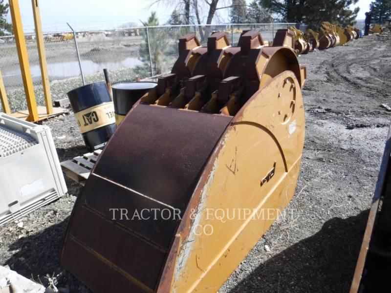 CATERPILLAR ATTREZZATURA - BENNA 325BKTRLR equipment  photo 1