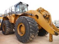 CATERPILLAR CARGADORES DE RUEDAS 990H equipment  photo 3