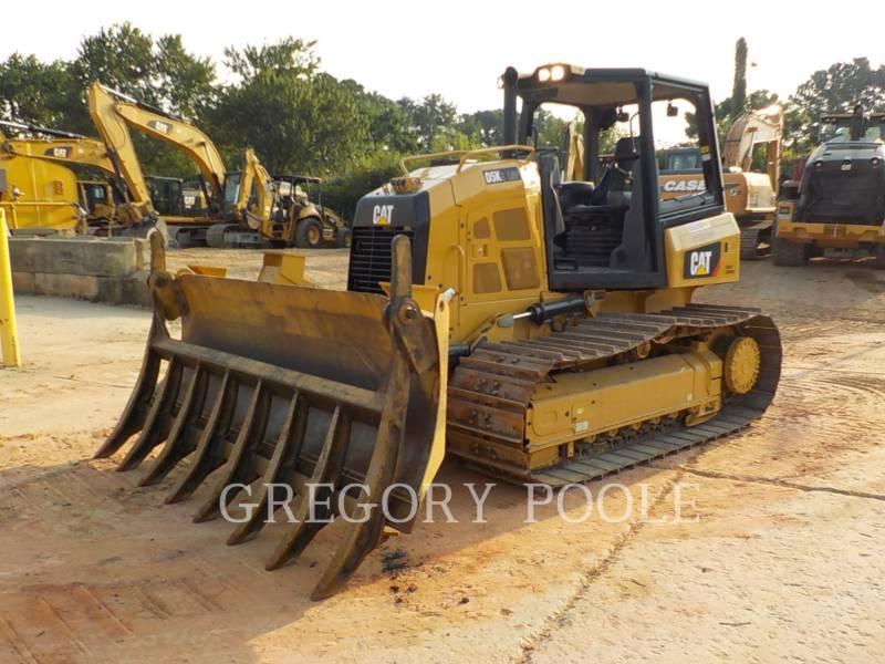 CATERPILLAR TRACTORES DE CADENAS D5K2 LGP equipment  photo 1