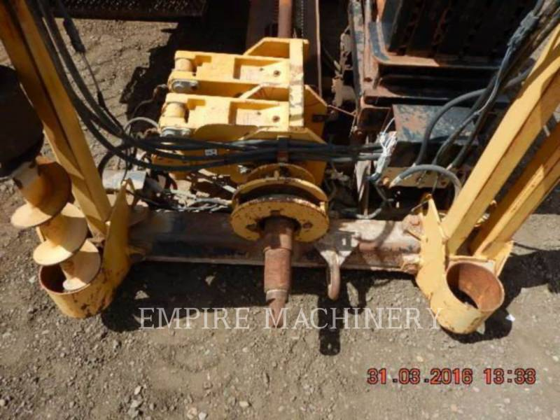 VERMEER OTROS D33X44 equipment  photo 1