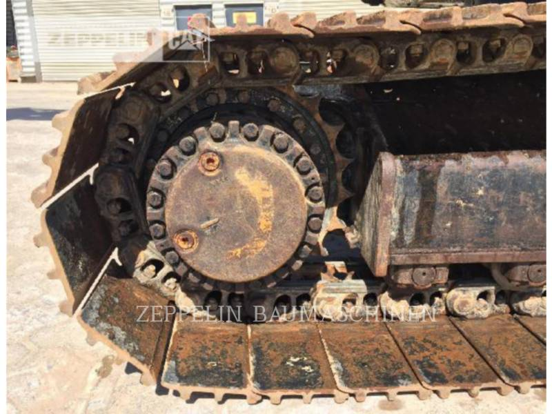 CATERPILLAR EXCAVADORAS DE CADENAS 329ELN equipment  photo 14