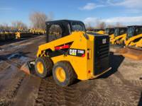 CATERPILLAR SKID STEER LOADERS 236D equipment  photo 3