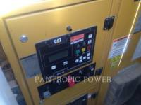 Equipment photo CATERPILLAR XQ550 POWER MODULES (OBS) 1