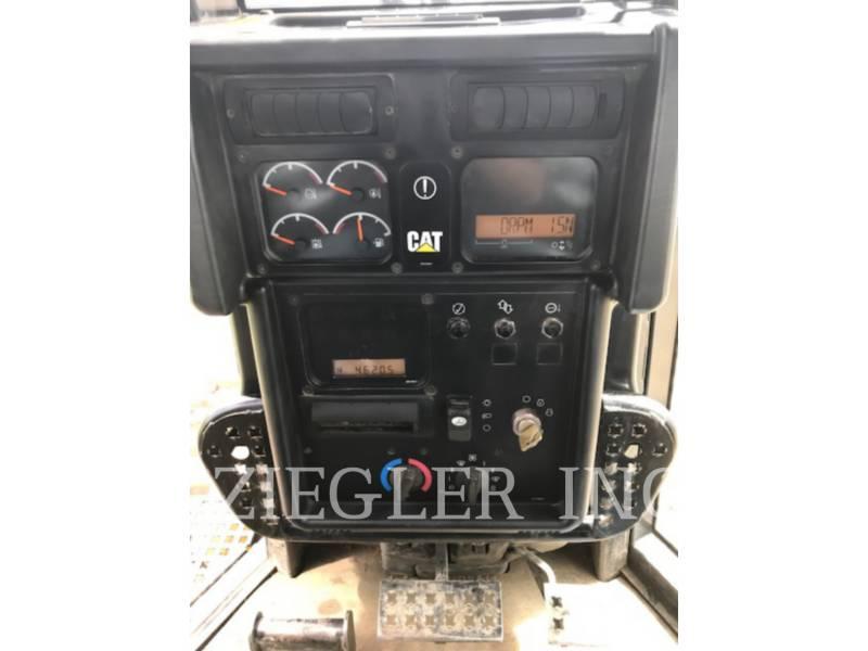 CATERPILLAR TRACTEURS MINIERS D6NLGP equipment  photo 5