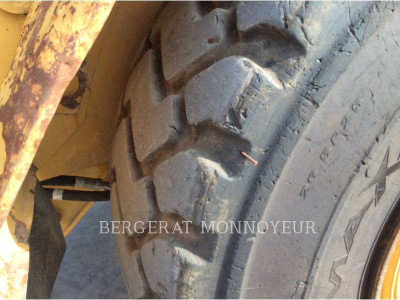 CATERPILLAR CARGADORES DE RUEDAS 966K XE equipment  photo 14