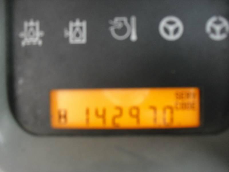 CATERPILLAR ホイール・ローダ/インテグレーテッド・ツールキャリヤ 950H equipment  photo 10