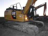 CATERPILLAR ESCAVADEIRAS 326F L equipment  photo 4