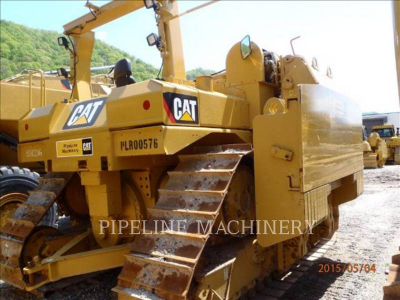 CATERPILLAR パイプレイヤ D6TLGPOEM equipment  photo 3