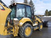 CATERPILLAR BACKHOE LOADERS 420F2IT equipment  photo 6