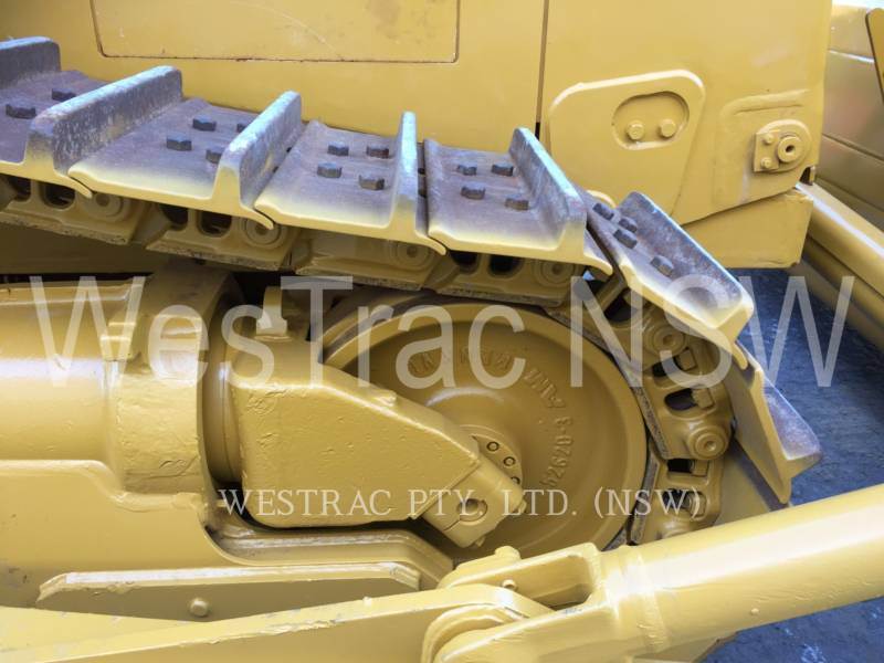 CATERPILLAR TRATTORI CINGOLATI D7RII equipment  photo 8