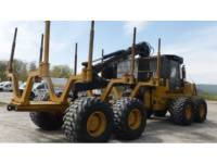 CATERPILLAR FORSTWIRTSCHAFT - FORWARDER 584HD equipment  photo 4