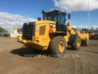 CATERPILLAR RADLADER/INDUSTRIE-RADLADER 938M equipment  photo 2