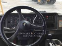 CATERPILLAR ARTICULATED TRUCKS 773E equipment  photo 14